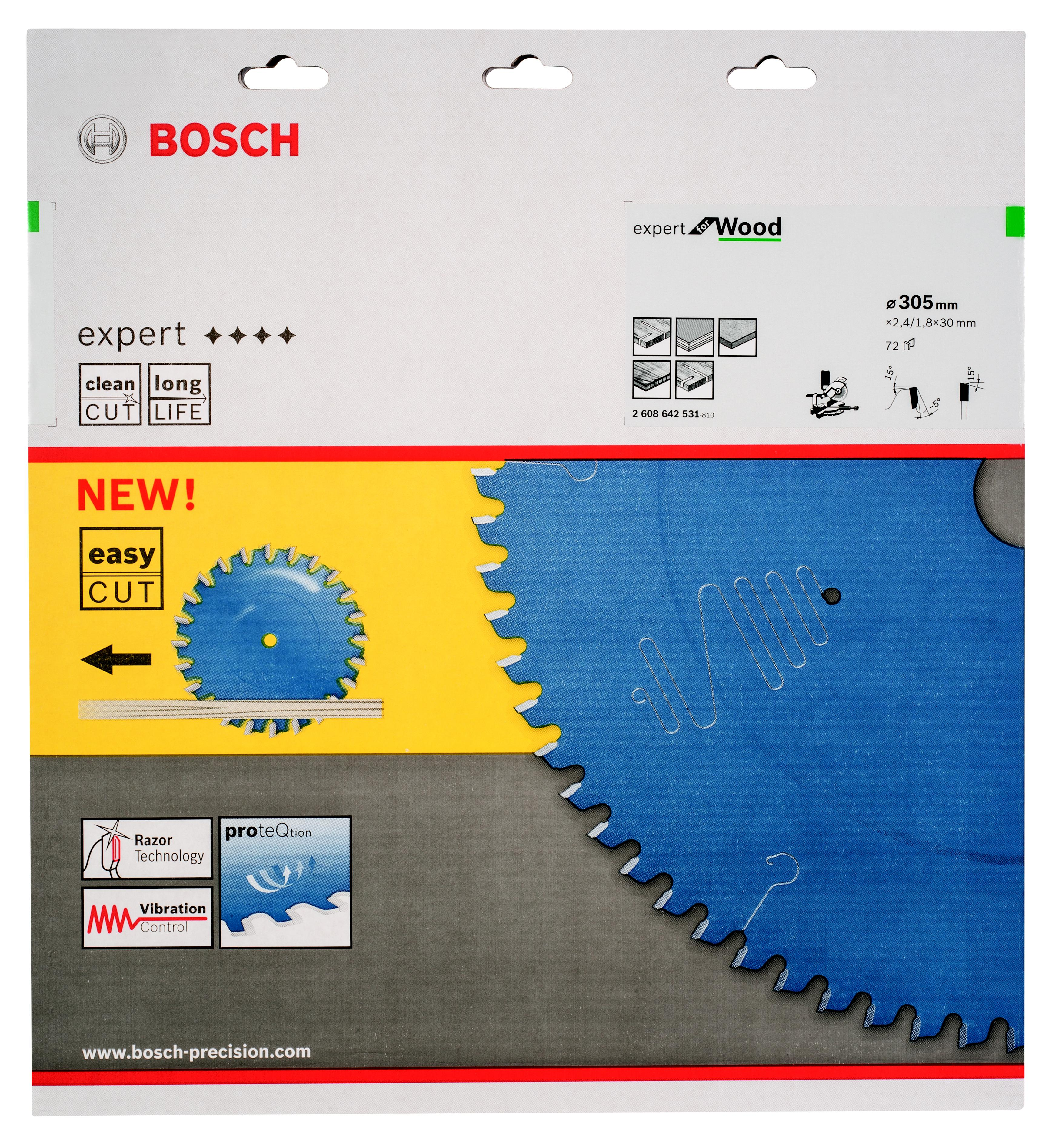 Диск пильный твердосплавный Bosch 2608642531 диск пильный твердосплавный malco mccb7