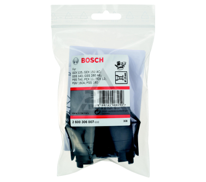 Адаптер BOSCH 2600306007