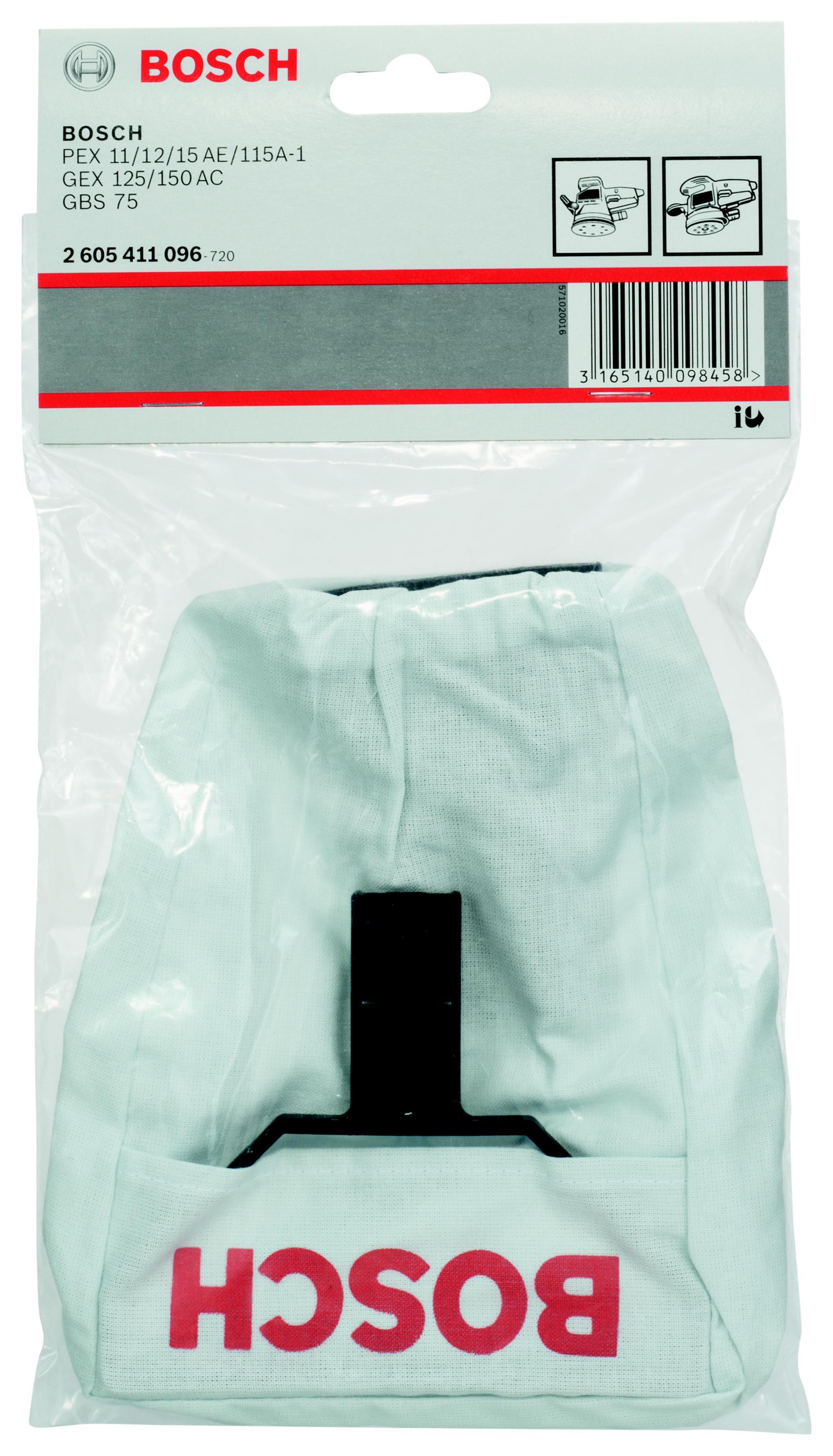 Мешок Bosch 2605411096