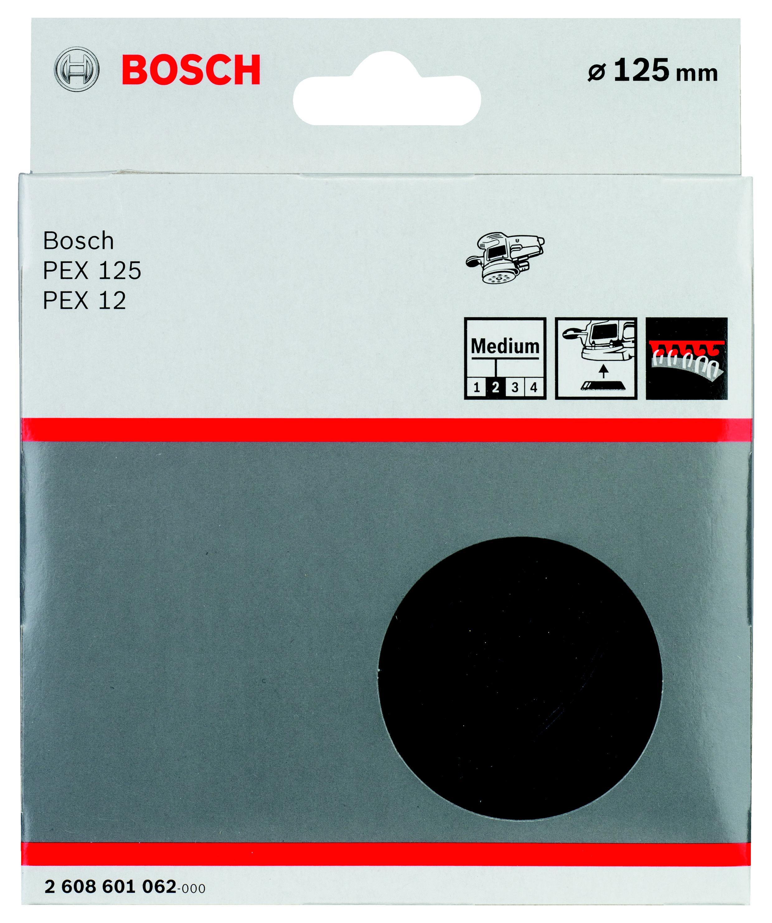 Тарелка Bosch 2608601062 тарелка опорная bosch 1609200154