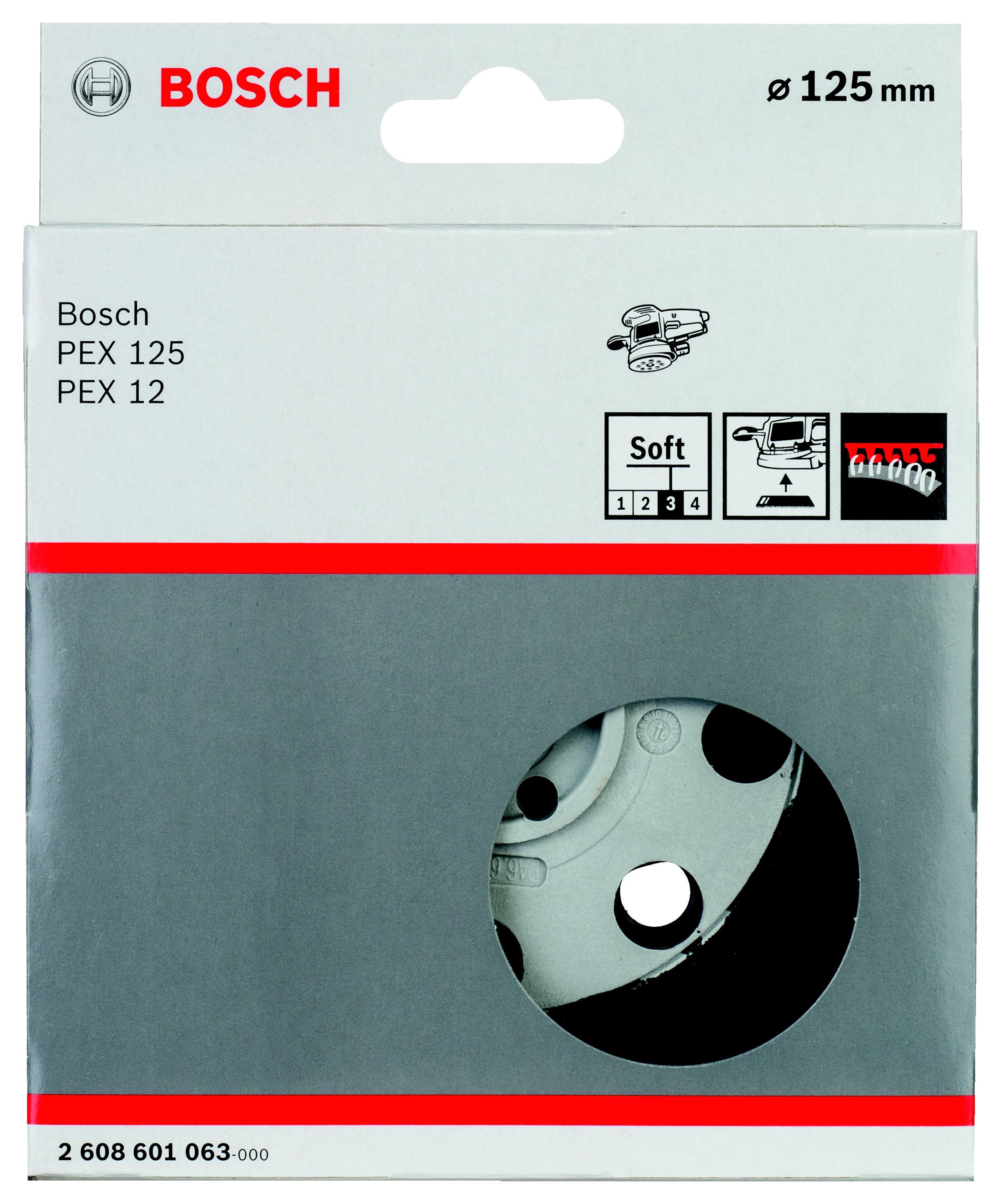Тарелка Bosch 2608601063 тарелка опорная bosch 1609200154