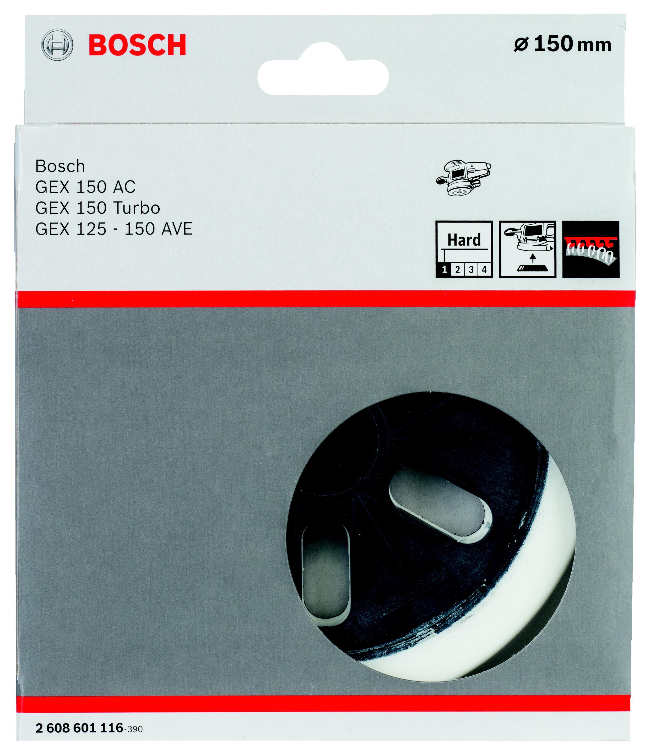 Купить Тарелка Bosch 2608601116