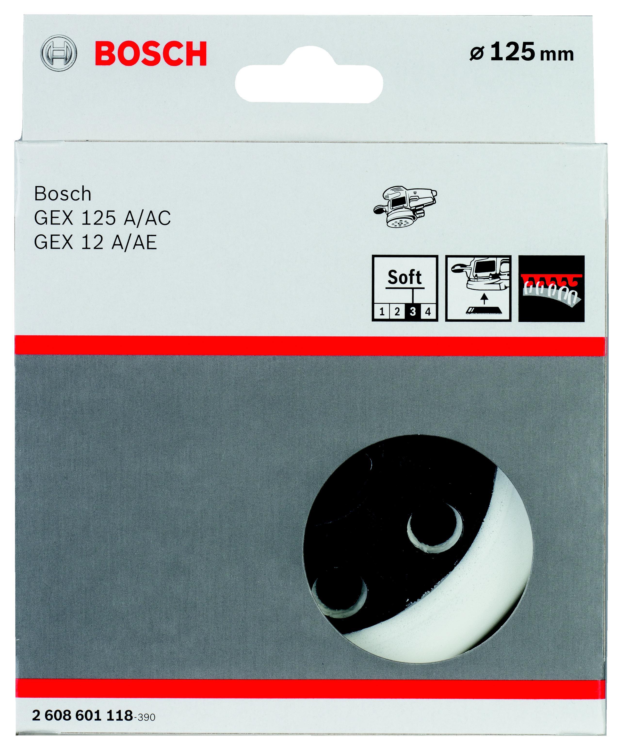 Купить Тарелка Bosch 2608601118