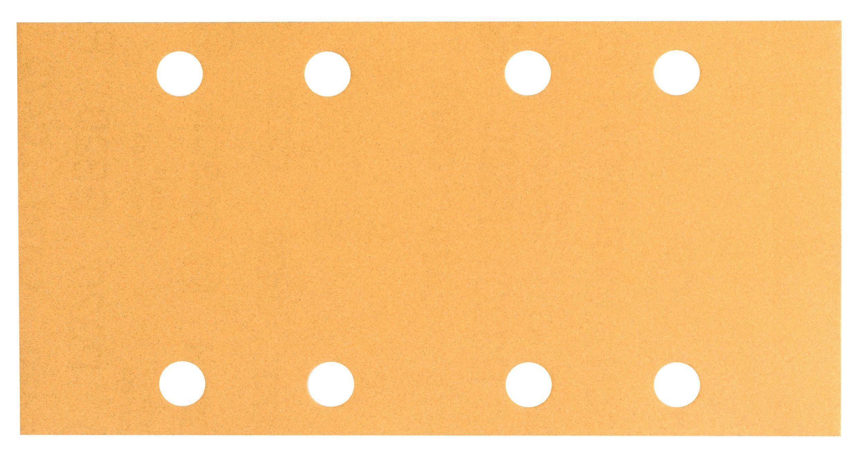 Лист шлифовальный Bosch 2608607927 лист шлифовальный bosch дельта 93мм р40 5 шт