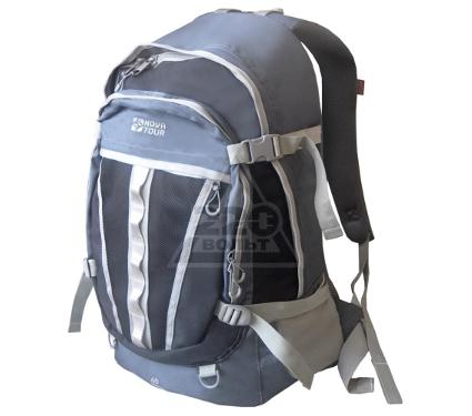 Рюкзак NOVA TOUR Слалом 40 V2 Серый/синий