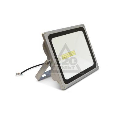 Прожектор светодиодный ESTARES DL-NS50 AC100-265V 50W IP65 (Белый теплый)-4455lm