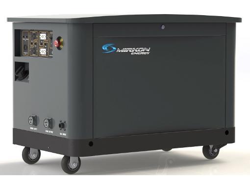 Комбинированный генератор MIRKON ENERGY MKG29TF