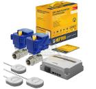 Система контроля протечки воды NEPTUN IWS Bugatti Base 1/2