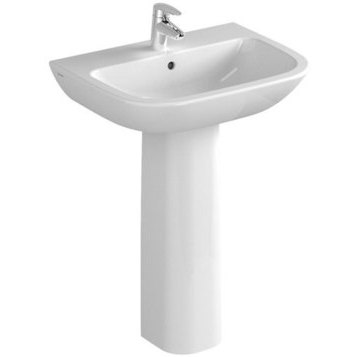 Раковина для ванной Vitra 5503b003-0001 раковина vitra d light 60 5918b003 0001