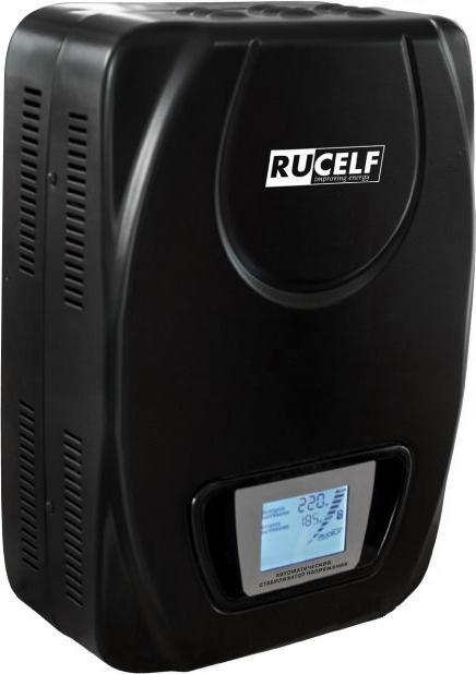 Стабилизатор напряжения Rucelf Sdw.ii-12000-l стабилизатор rucelf srwii 9000 l