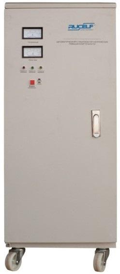 цена на Стабилизатор напряжения Rucelf Sdv-30000
