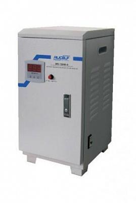 Стабилизатор напряжения Rucelf Srv-20000-d