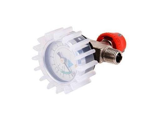 Регулятор давления для краскораспылителя WALMEC 90105/W