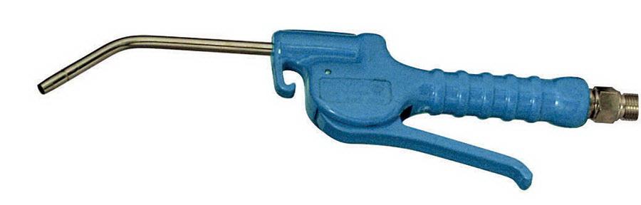 Пистолет продувочный Walmec 50003 точило kitcheniq 50003