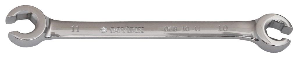 Ключ Bovidix 0681011 (10 / 11 мм)