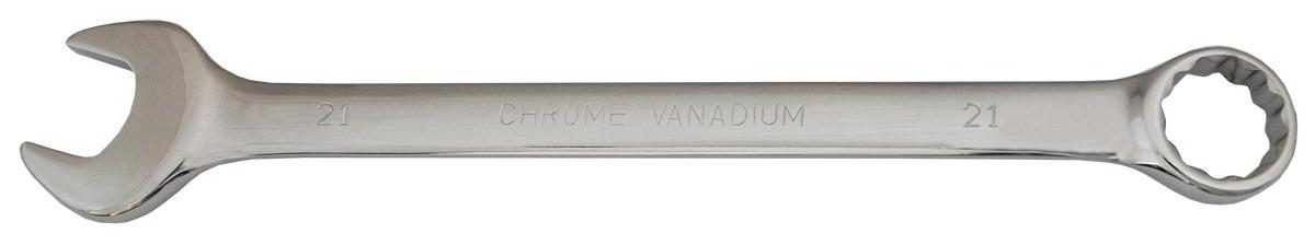 Ключ гаечный комбинированный Bovidix 0690116 (21 мм) ключ гаечный комбинированный kraft кт 700515 21 мм