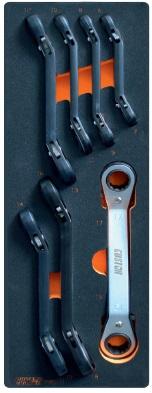 Набор ключей Custor Pro-11 custor pro 5