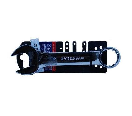 Ключ гаечный OVERHAUL OH4391 (19 мм)