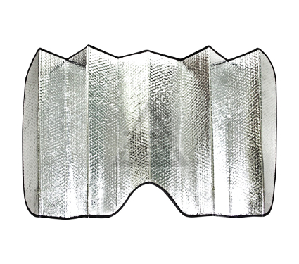 Шторка солнцезащитная ZIPOWER PM0715