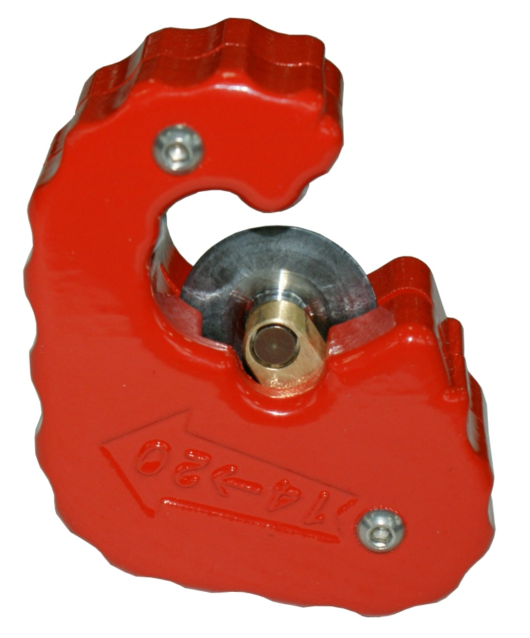 Труборез Icomar Rotor cut 20