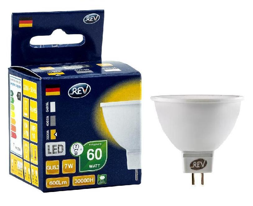 Лампа светодиодная Rev ritter 32324 2