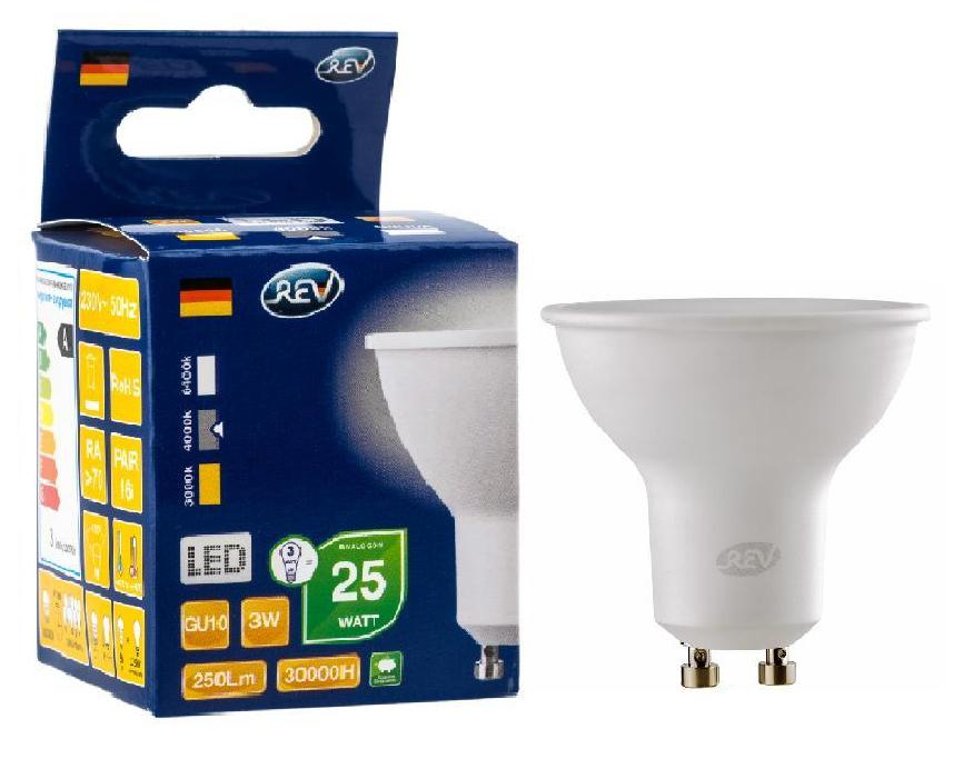 Лампа светодиодная Rev ritter 32327 3 3 rev 30 women