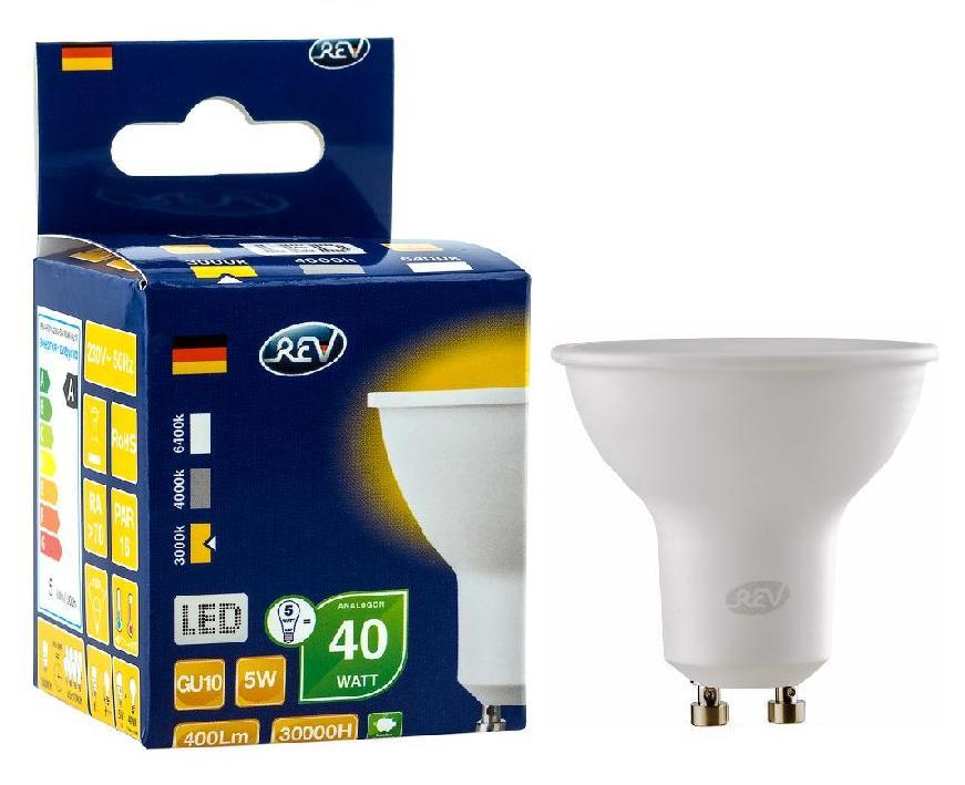 Лампа светодиодная Rev ritter 32328 0 лампа светодиодная rev ritter 32269 6