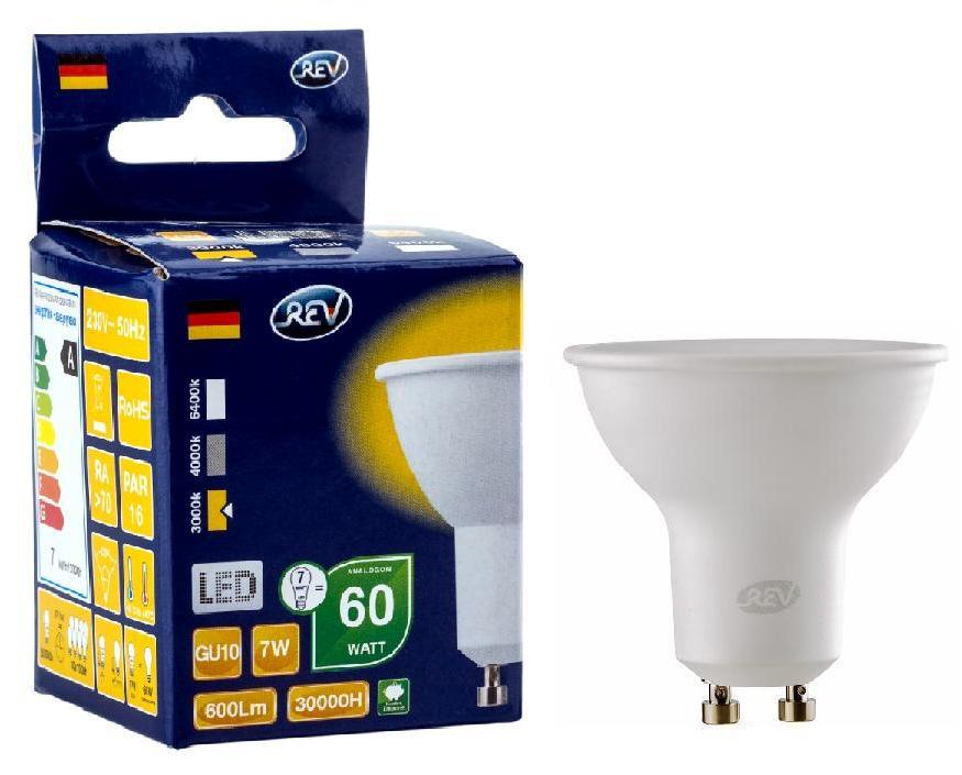 Лампа светодиодная Rev ritter 32330 3 3 rev 30 women