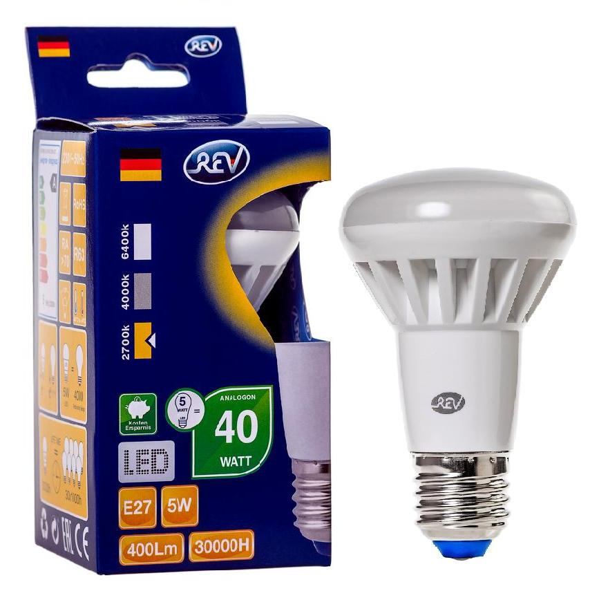 Лампа светодиодная Rev ritter 32334 1