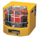Нагреватель РФ Aeroheat HA S2600
