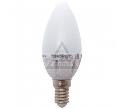 Лампа светодиодная ENERGY C37-3-14NС
