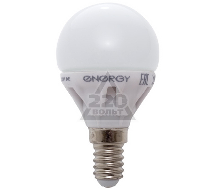 Лампа светодиодная ENERGY G45-3-14WС