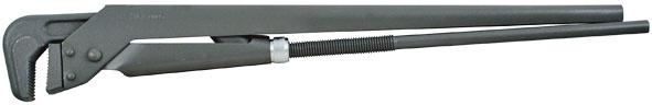Ключ трубный шведский Fit 70521