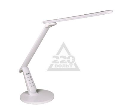 Лампа настольная UNIEL TLD-526 White/LED/650Lm/4COLOR/Dimmer/USB