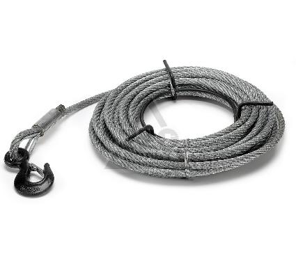 Купить Трос JET WR-3.0T-50м, оснастка для лебедок и талей