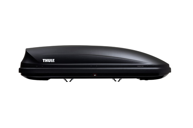 Бокс Thule Pacific 780 бокс thule pacific 780 196х78х45 см антрацит dual side aeroskin 420 л