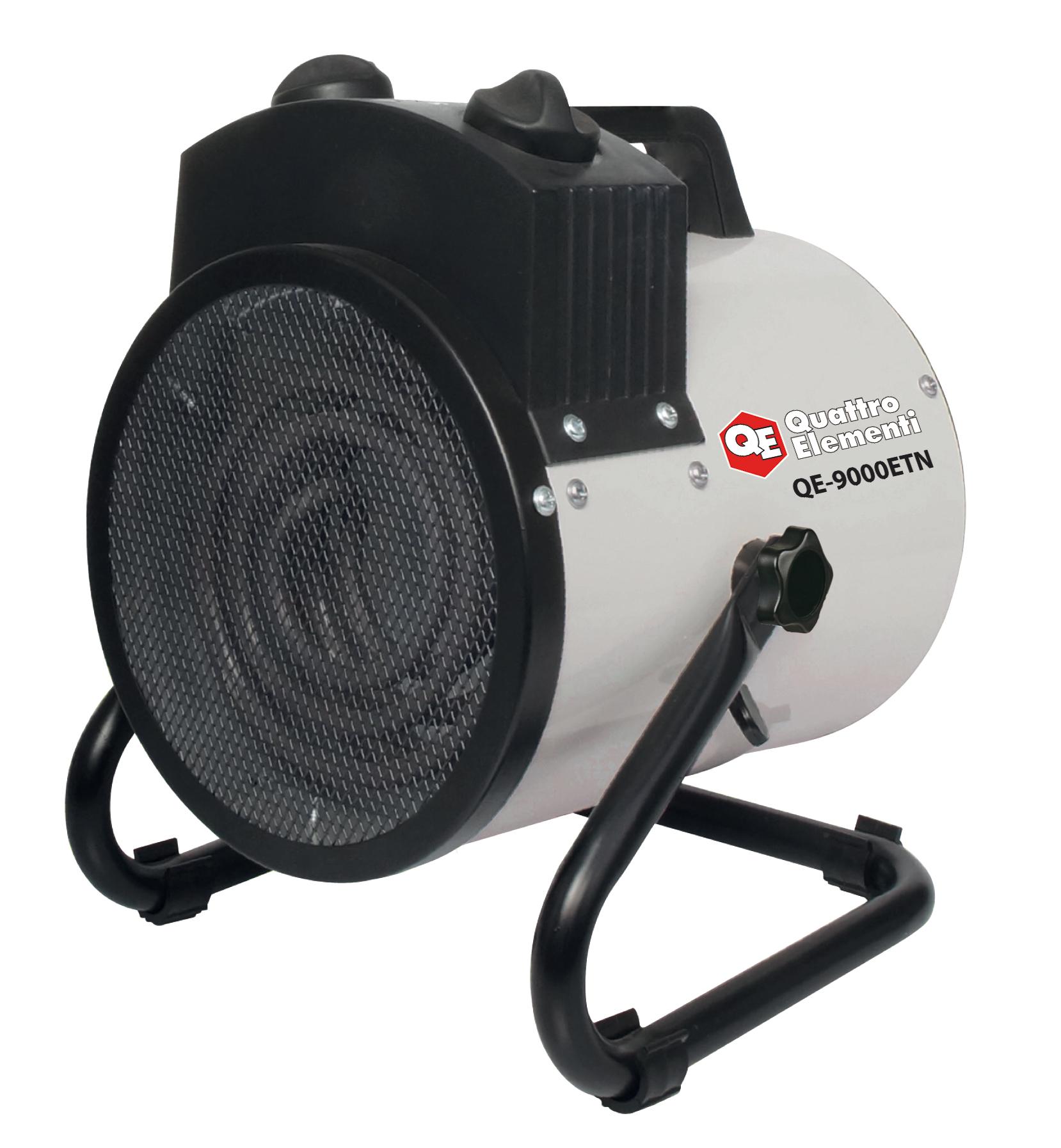 Тепловентилятор Quattro elementi Qe-9000 etn  цена и фото