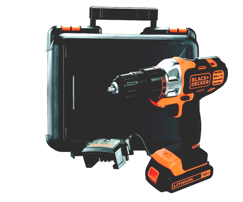 Реноватор Black & decker Mt218k-qw