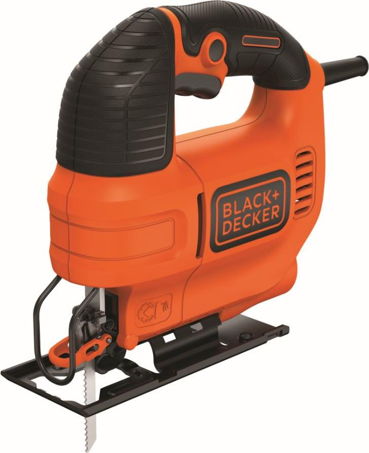 Лобзик Black & decker Ks701e-qs