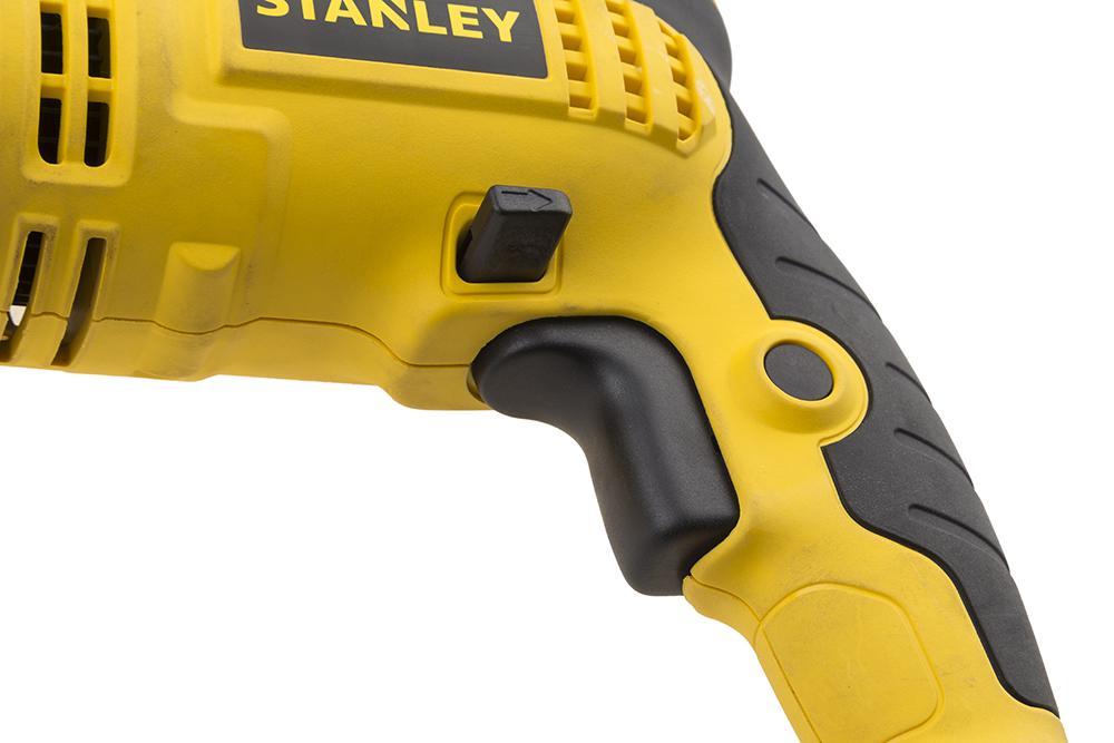 Дрель ударная Stanley Stdh6513-b9