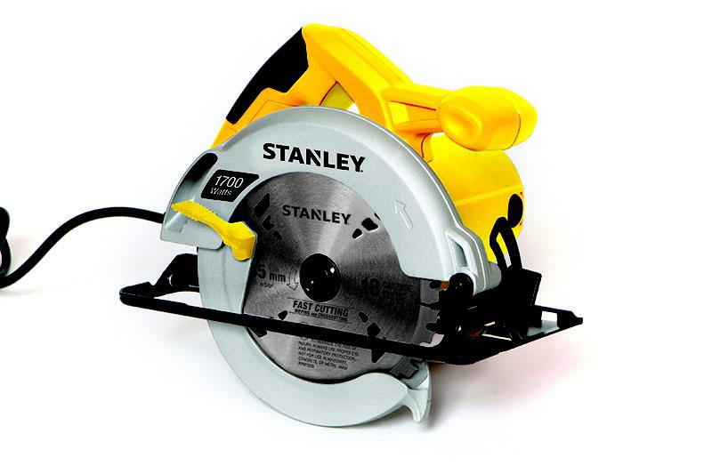 Циркулярная пила Stanley Stsc1718-ru циркулярная пила patriot cs 185
