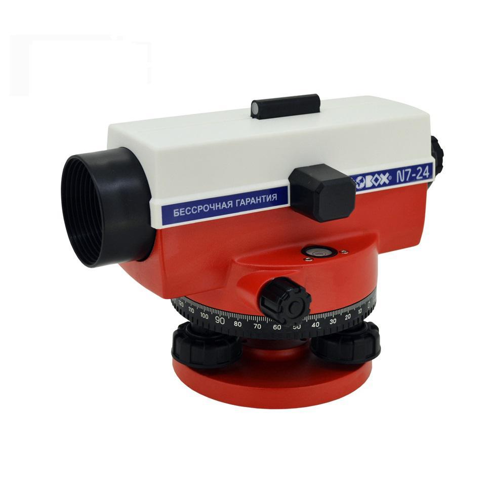 Купить Нивелир оптический Geobox N7-24