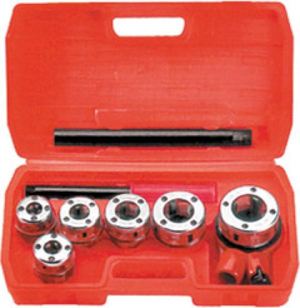 Набор клупп Fit 70003 набор метчиков 14х2мм 2 шт fit 70852