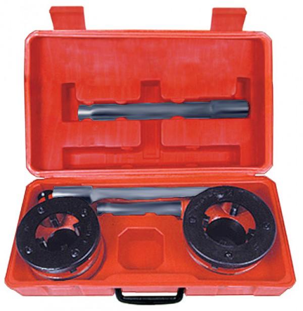 Набор клупп Fit 70008 набор метчиков 14х2мм 2 шт fit 70852