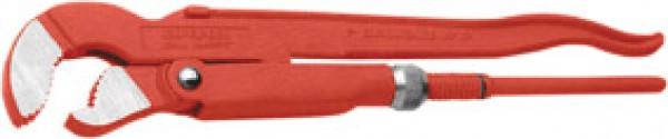 Ключ трубный шведский Fit 70456