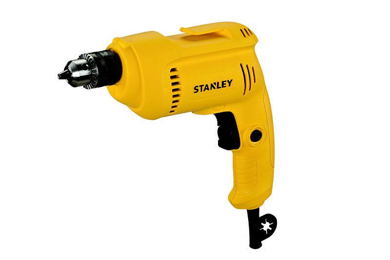 Дрель Stanley Stdr5510-b9 точило stanley stgb3715 b9