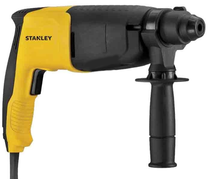 Перфоратор Stanley Sthr202k-b9 точило stanley stgb3715 b9