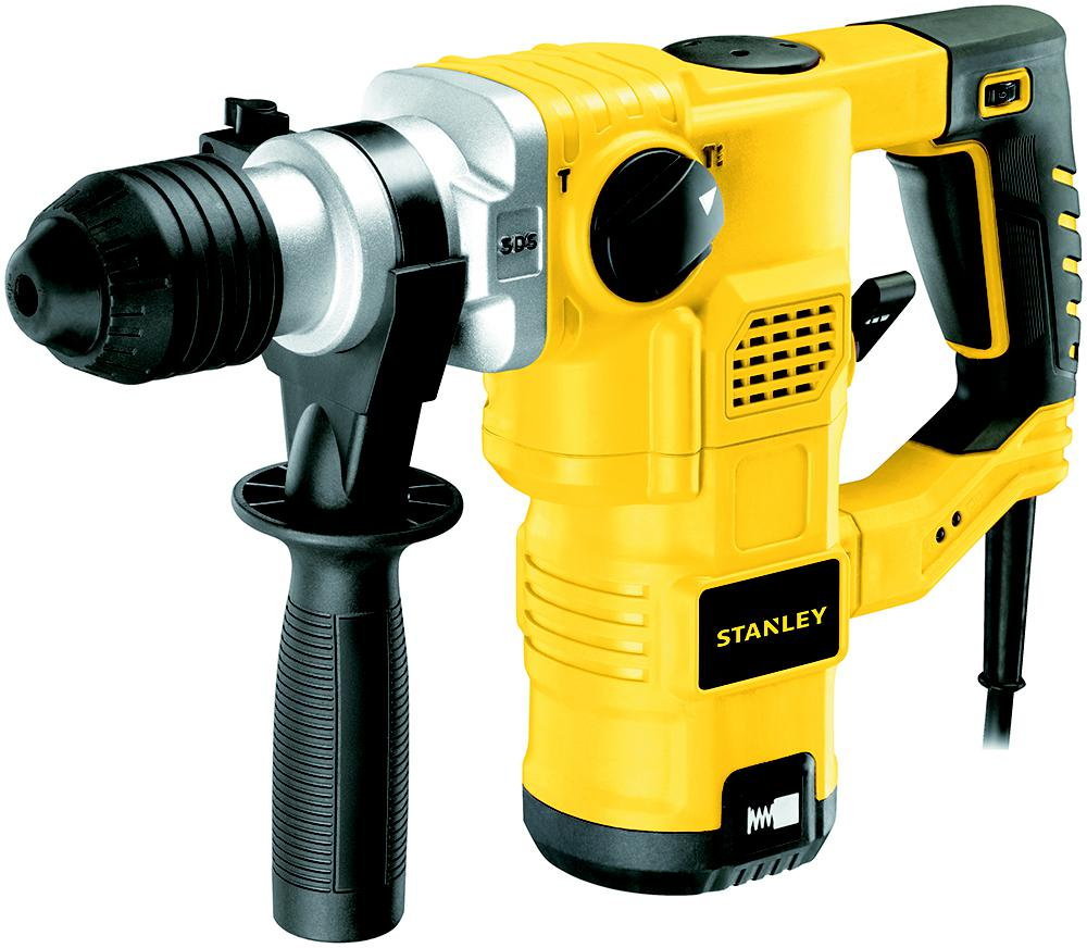 Перфоратор Stanley Sthr323k-b9 перфоратор sds plus stanley sthr323k