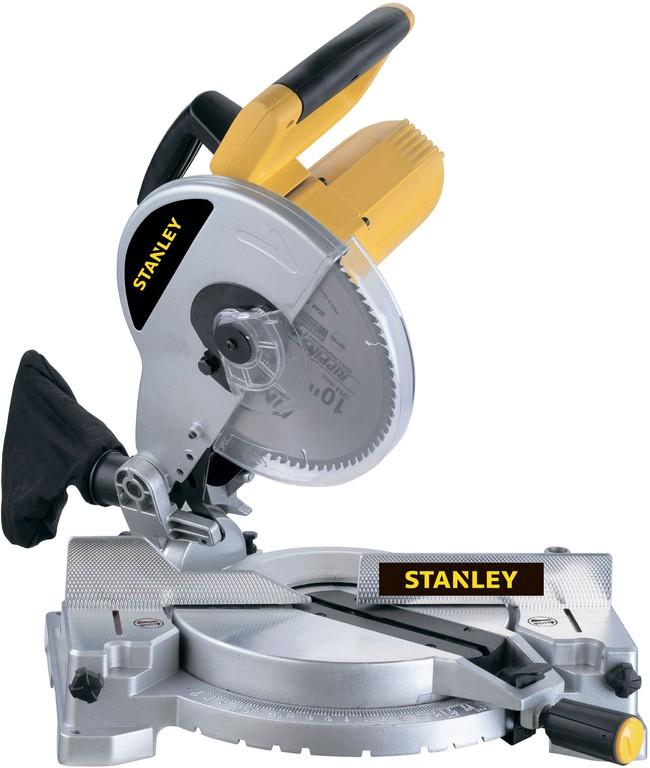 Пила торцовочная Stanley Stsm1510-b9 точило stanley stgb3715 b9