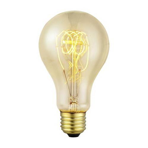 Лампа накаливания Eglo 49503 лампа накаливания рефлекторная е27 100w груша инфракрасная 82966